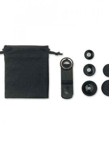 Kit lentile cameră foto telefon. Cod produs: 17-MO8626.