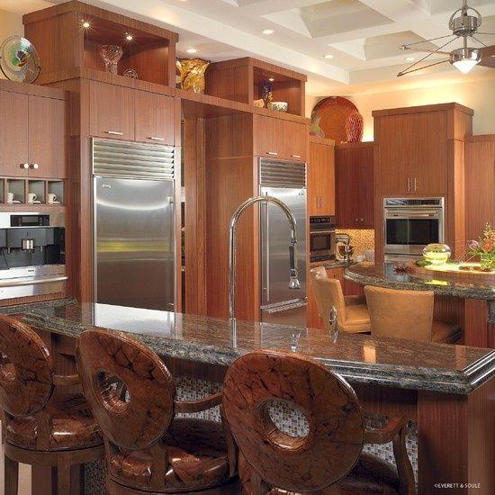 Kitchen Granite Color Combinations: Kitchen Ideas, Laminate Countertops And Granite