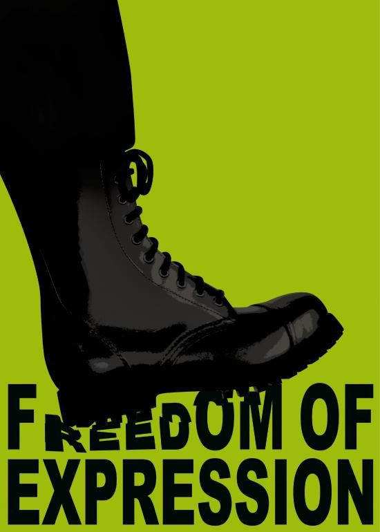 freedom of expression is superior or Boyle 2010 provides a comprehensive overview of freedom of expression, including freedom of thought, religion superior orders territorial title terrorism.