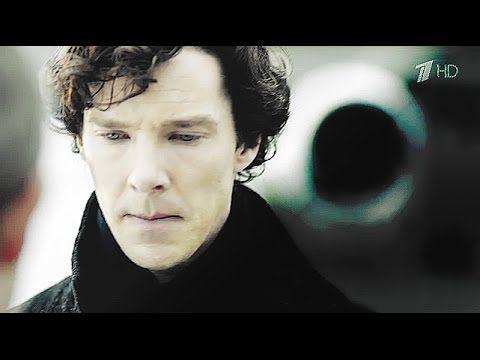 Sherlock [Шерлок/Джон] - Полчаса
