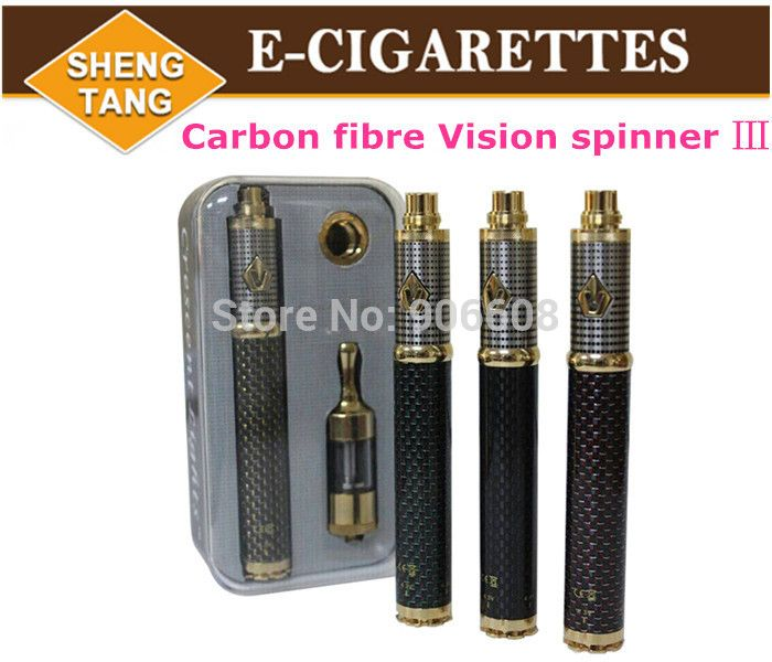 Carbon Fibre Vision Spinner iii V3 Battery Adjustable Voltage 1600mah ego e cig vv mod spinner 3 starter kit E cigarette E Cigs | US $10.70 | Free Shipping. Factory Price | http://vapekarmashop.com/products/carbon-fibre-vision-spinner-iii-v3-battery-adjustable-voltage-1600mah-ego-e-cig-vv-mod-spinner-3-starter-kit-e-cigarette-e-cigs/    #vaping #vape #vapeporn #vapelife #vapecommunity #vapefam #vapestagram #vapeon #vaping #instavape #vapor #subohm #vapedaily #ejuice #vapenation #cloudchaser…