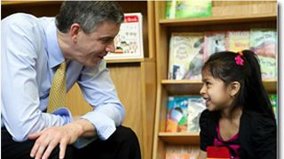 High Quality Early Learning For All | U.S. Department of Education