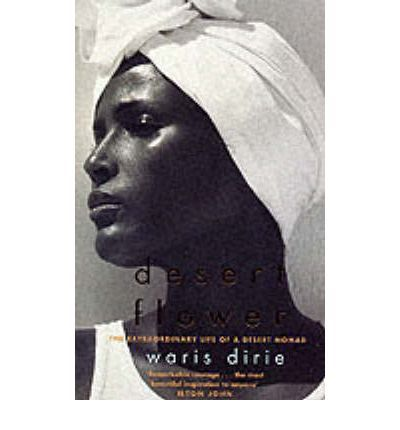 Inspirational, dramatic and extraordinary - the autobiography of a Somalian nomad circumcised at 5, sold in marriage at 13, who became an American model and is now at the young age of 30, the UN spokeswoman against circumcision