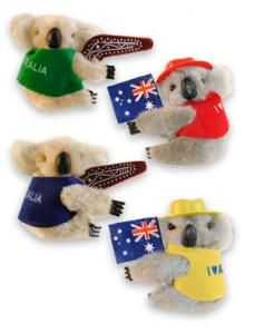Koala Clips #Australia