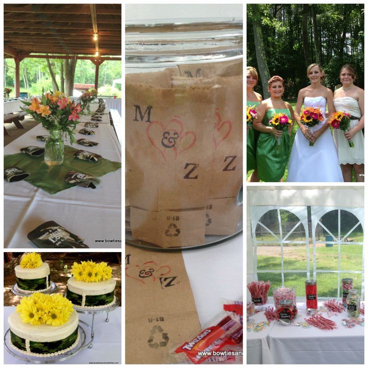 17 Best Images About DIY Wedding Catering On Pinterest