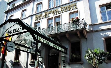 Hotel - Freiburg im Breisgau - BEST WESTERN PREMIER Hotel Victoria - ecofriendly
