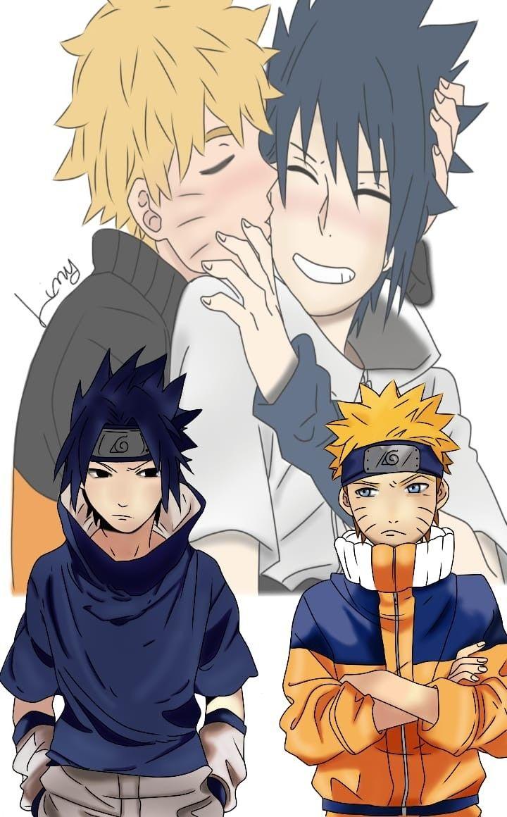 Naruto x Sasuke in 2020