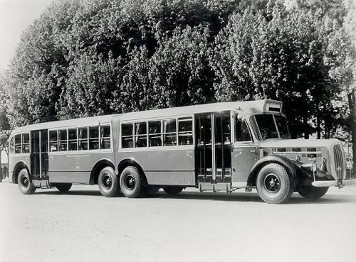 1940 Alfa-Romeo