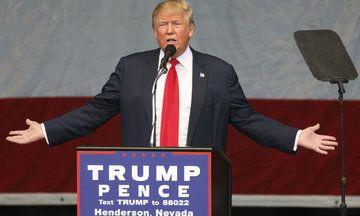 Donald Trump's Debate Practice Is A Joke #DementedDonald #CrazyTrainTrump