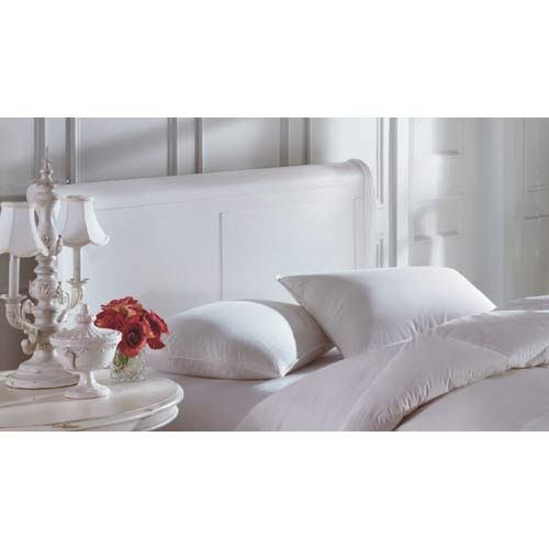 Serenade Queen White Goose Down Pillow - (In No Image Available)