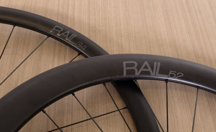 Ben's Rails with T11 hubs and Lava Grey decals