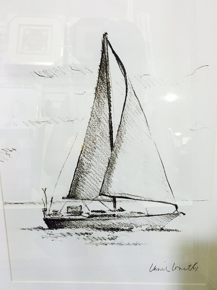 Planning for my sailboat tattoo