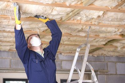 There are various kinds of Ceiling Insulation available in the market according to your need. The prize usually differs from insulation mat to another.  There are various kinds of insulators available in the market, but before buying them you should always check their R Value, as it defines the heat flow value of the material.