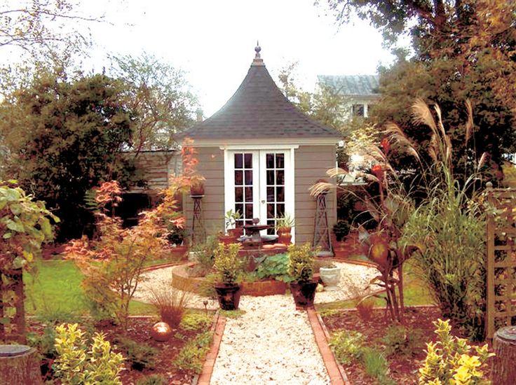 Best Garden Sheds Images On Pinterest Garden Sheds Building