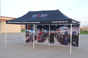 https://flic.kr/p/VUFyYG | 10 x 20 Custom Canopy Tent | Pop Up Tent | Toronto | Canada | Our Pop up Tent, also referred to as a portable tent or custom tent, includes full graphics and makes all your marketing advertisements shine. Our cutting-edge display offers you a quality portable tent for any of your important exhibition.