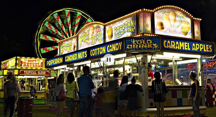 It's Almost Fair Time in Clinton County, Illinois!