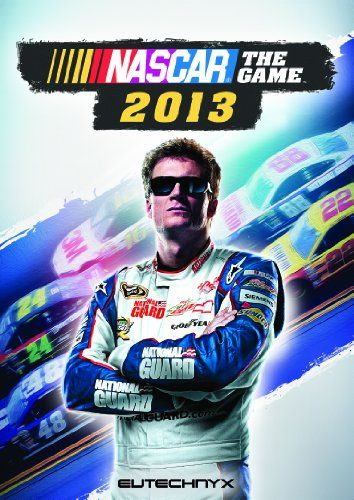 NASCAR The Game 2013 [Online Game Code] - http://battlefield4ps4.com/nascar-the-game-2013-online-game-code/