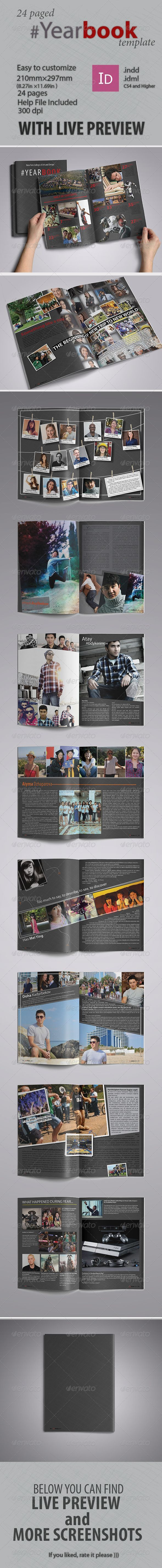 best 25 yearbook template ideas only on pinterest creative