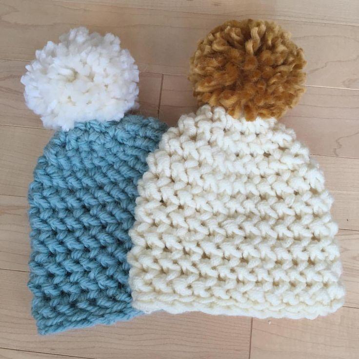 Knitting Or Crocheting Harder : Best bitty beanies images on pinterest crochet