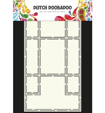 470.713.316 Dutch Doobadoo Swing Card Art Trifold