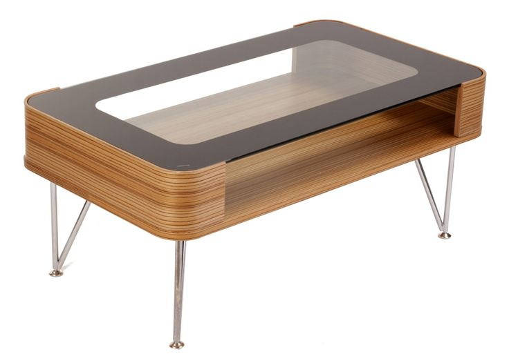 Zine Coffee Table From Matt Blatt Furniture