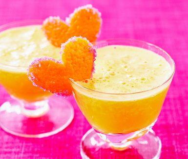 Lakritspiff - apelsin & fänkål