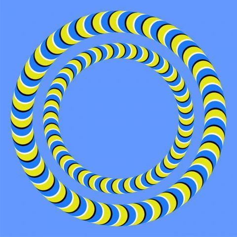 Optische Täuschungen | Coole Spiele