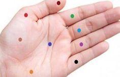 Descubre los resultados de masajear tus manos