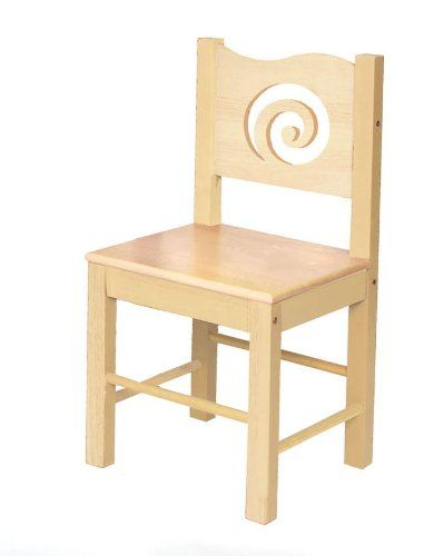 Room Magic Desk Chair, Natural  //Price: $ & FREE Shipping //     #home