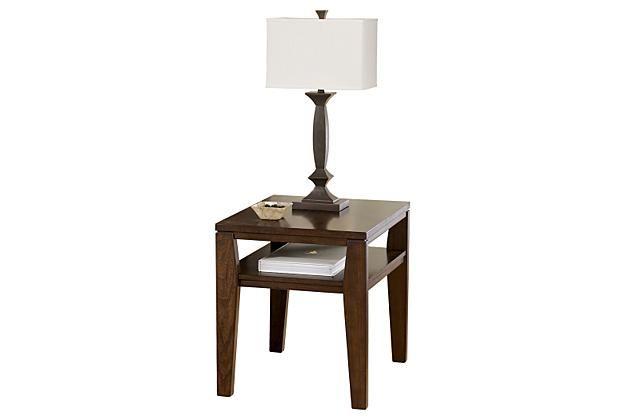 End & Side Tables | Ashley Furniture HomeStore
