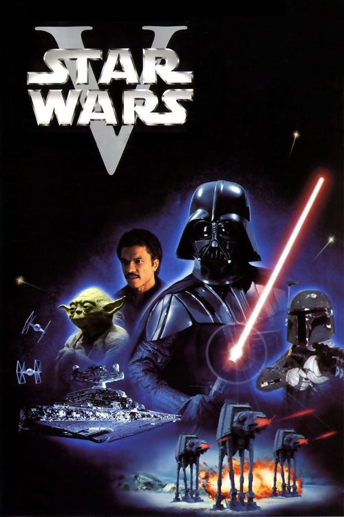Watch The Empire Strikes Back 1980 Full Movie Online Free