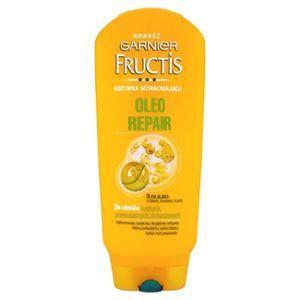 Garnier Fructis Oleo Repair Odżywka wzmacniająca 200 ml