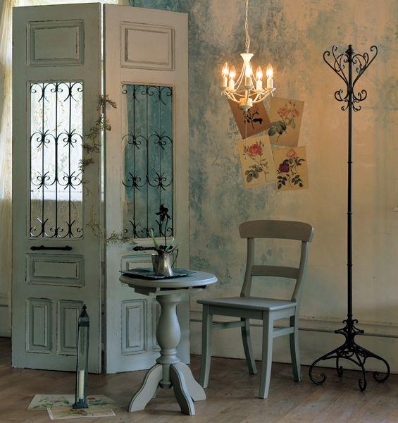 『フレンチシック』インテリアコーディネート|スタイル提案型インテリア・家具・雑貨専門のhouse styling