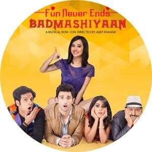 badmashiyaan 2015 SONgs DOWNLOAD BADMASHIYAAN MOVIE SONGS  Badmashiyaan - Fun Never Ends(2015) http://mp3-mp3.com/music/song.php?n=46034 #indiamp3 #mp3mad.com #mp3mad #mp3 #mad Language : Hindi Year: 2015 Genre: Comedy,Romantic, Comedy Release Date: Mar 06,2015 Rating:  2/5 Director: Amit Khanna Producer: Vijay Gutte Cast: Sharib Hashmi, Sidhant Gupta, Suzanna Mukherjee   MOre MOvies Click on indiamp3mad.com