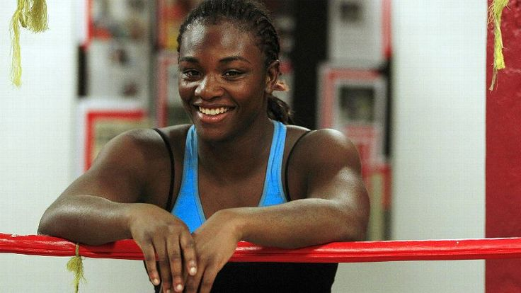 Voices Of The Future: 5 Things You Need To Know About Claressa Shields