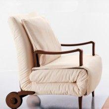 Sofás cama de gama alta. Catálogo Online de Sofás cama 1 plaza ★ Muebles Lluesma