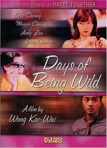 Directed by Kar Wai Wong.  With Leslie Cheung, Maggie Cheung, Andy Lau, Carina Lau. Set in 1960, the film centres on the young, boyishly handsome Yuddy, who learns from the drunken ex-prostitute who raised him that she is not his real mother. Hoping to hold onto him, she refuses to divulge the name of his real birth mother. The revelation shakes Yuddy to his very core, unleashing a cascade of conflicting emotions. Two women have the bad luck to fall for Yuddy. One is a quiet ...
