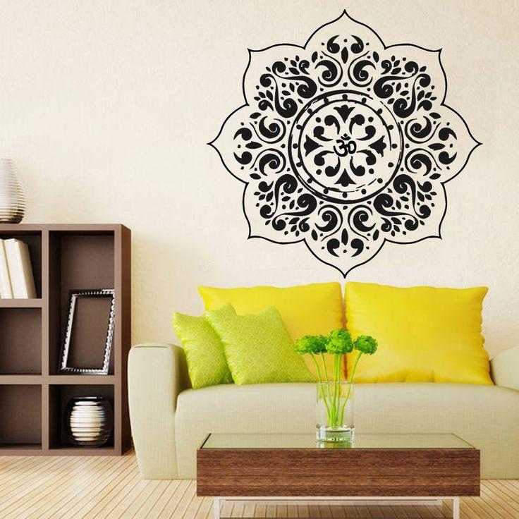 Fantastic Mandala Wall Art Photos - Art & Wall Decor - hecatalog.info