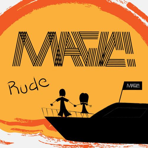 Magic! - Rude why you gotta be so rude?! Normally not a fan of reggae, but I like this