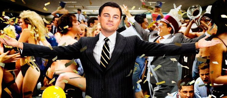 OneRoomWithAView.com's Top 20 Of 2014: Number 5. The Wolf Of Wall Street #Wolf #WallStreet #DiCaprio #Jonah #Hill #Film #Best #2014