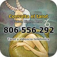 Tarot videncia horoscopo 806 - Los mejores videntes: 806 556 213: Capricornio (22 Diciembre - 19 Enero) Horóscopo de...