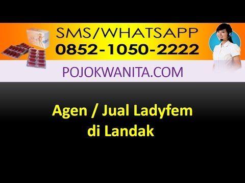 LADYFEM KAPSUL DI KALIMANTAN BARAT: Ladyfem Landak | Jual Ladyfem Landak | Agen Ladyfe...