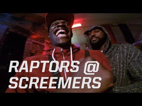 Halloween Edition - Raptors Rundown, presented by Coors Light