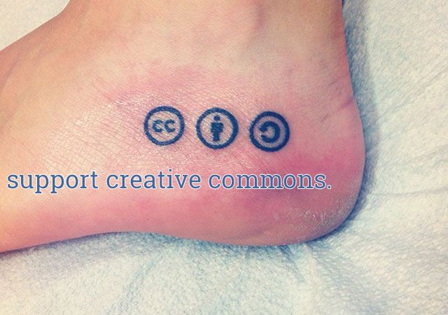 Donate to Creative Commons