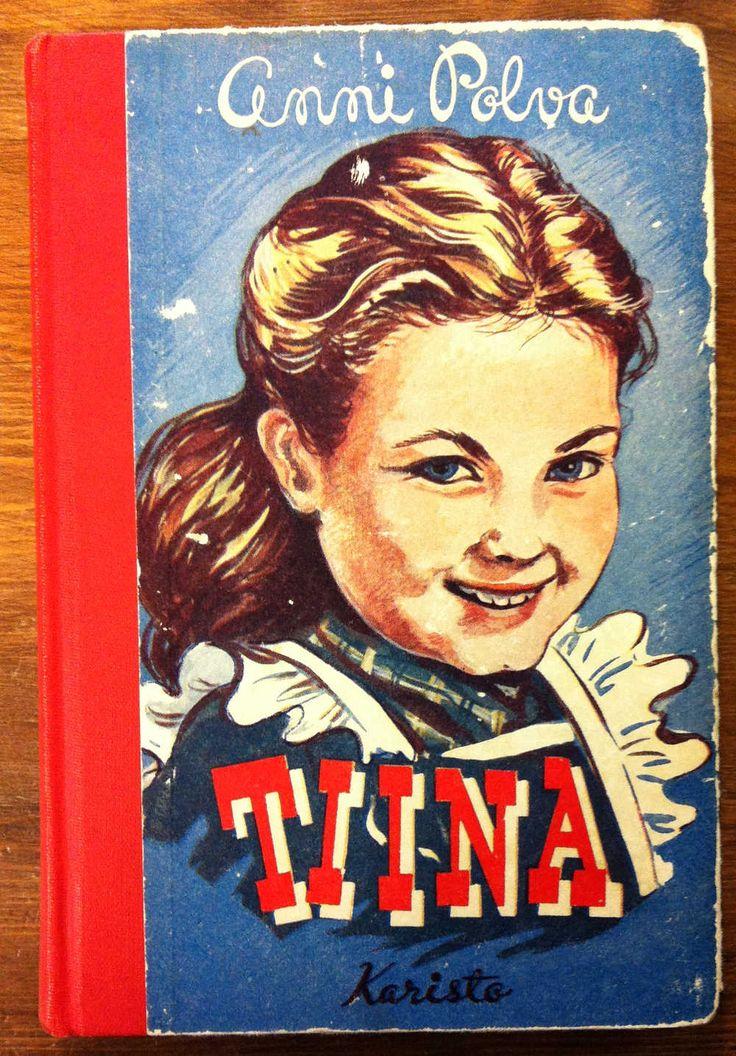 Polva Anni: Tiina