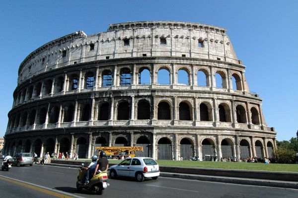 10 Famous Buildings That You Must See Famous Buildings Tourist