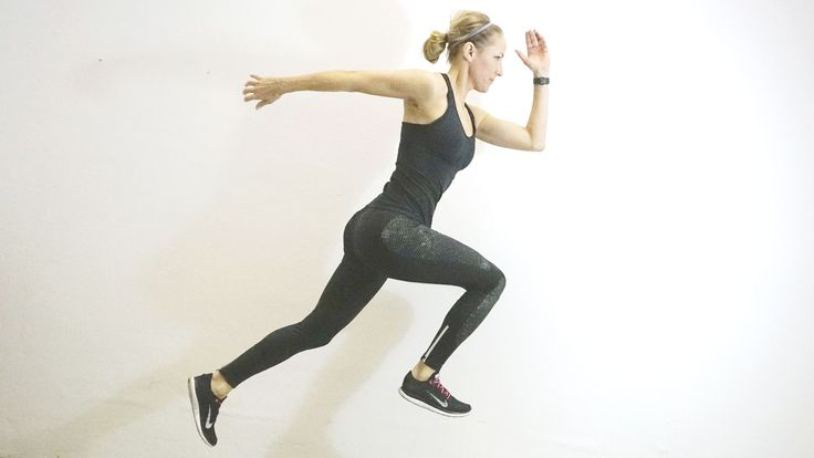 HIIT (Hochintensiven Intervall-Training) ist eine Wunderwaffe gegen lästige Fettpolster und macht Dich zudem richtig fit! Erfahre hier mehr über HIIT