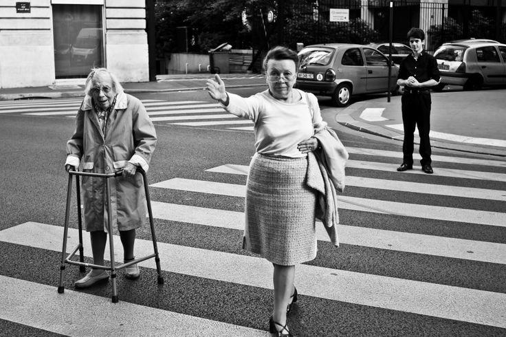 Interview met Fokko Muller over Straatfotografie
