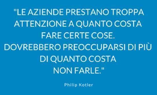 Non perdere l'occasione di conoscere il padre del marketing moderno e massimo esperto mondiale di marketing strategico.  A Milano il 15 maggio 2015 >> http://www.pkmf-italy.com/