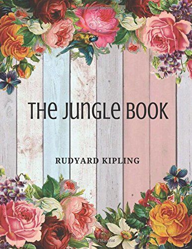 PDF DOWNLOAD The Jungle Books Free PDF - ePUB - eBook Full Book Download Get it Free >> http://library.com-getfile.network/ebook.php?asin=1978068069 Free Download PDF ePUB eBook Full Book The Jungle Books pdf download and read online